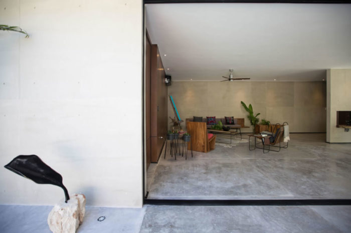 Modern Home In Mexico By FGO-Arquitectura 3