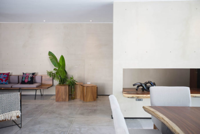 Modern Home In Mexico By FGO-Arquitectura 4