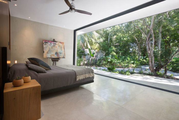 Modern Home In Mexico By FGO-Arquitectura 5