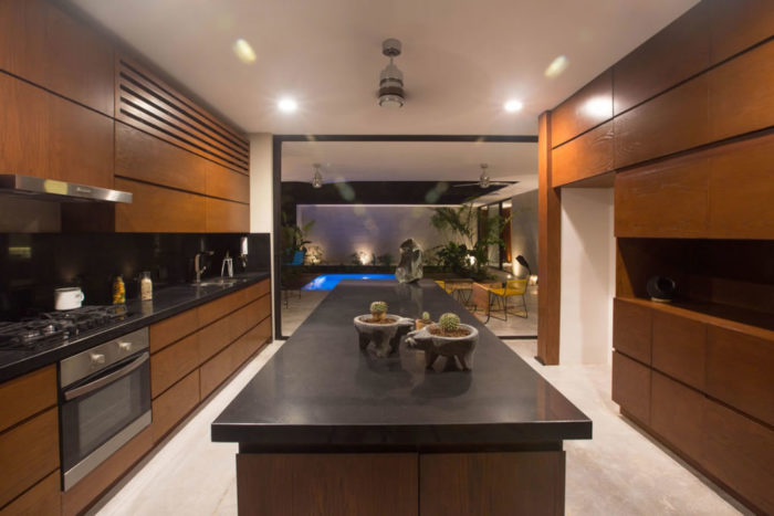 Modern Home In Mexico By FGO-Arquitectura 8