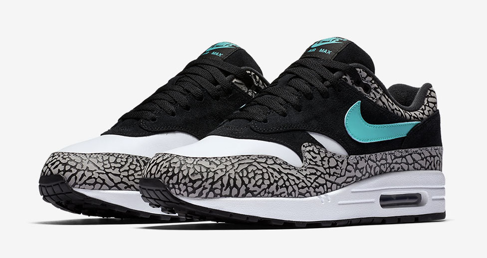 Nike Unveils The Air Max 1 Atmos Elephant 2