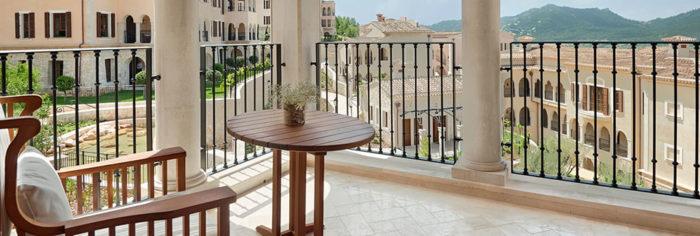 Park Hyatt Mallorca 1