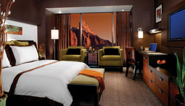 Red Rock Casino Resort and Spa 1