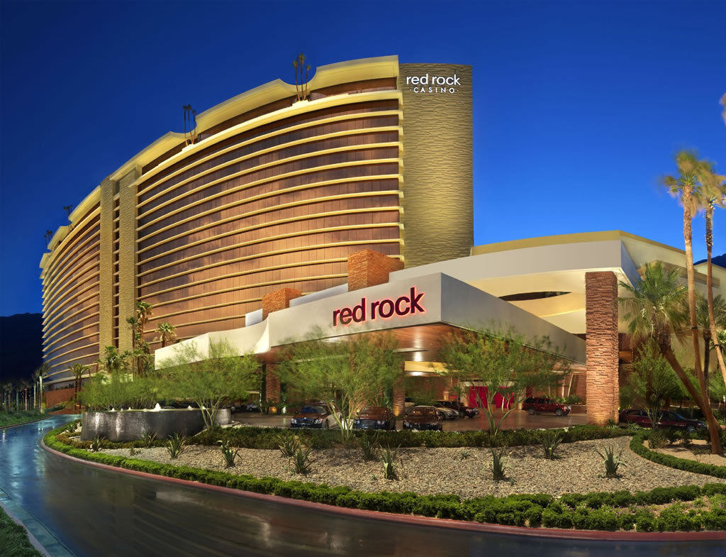 Red Rock Casino Resort and Spa 2