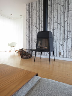 Tips For Using An Ethanol Fireplace In A Small Home