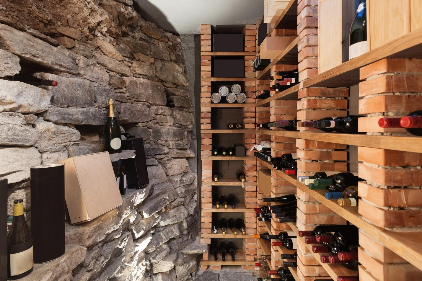 Designing the Wine Cellar of Your Dreams