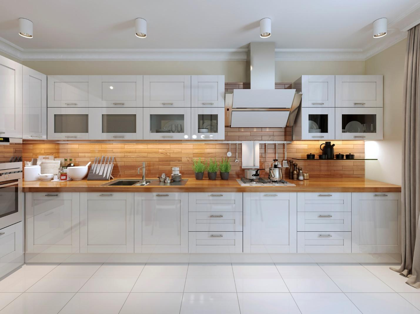 Kitchen Upgrades to Up Your Home Value
