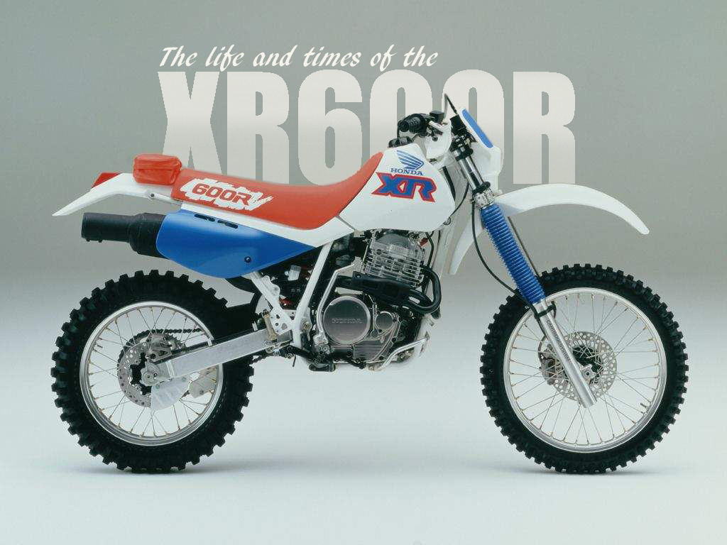 Top 3 Mods for Honda XR600