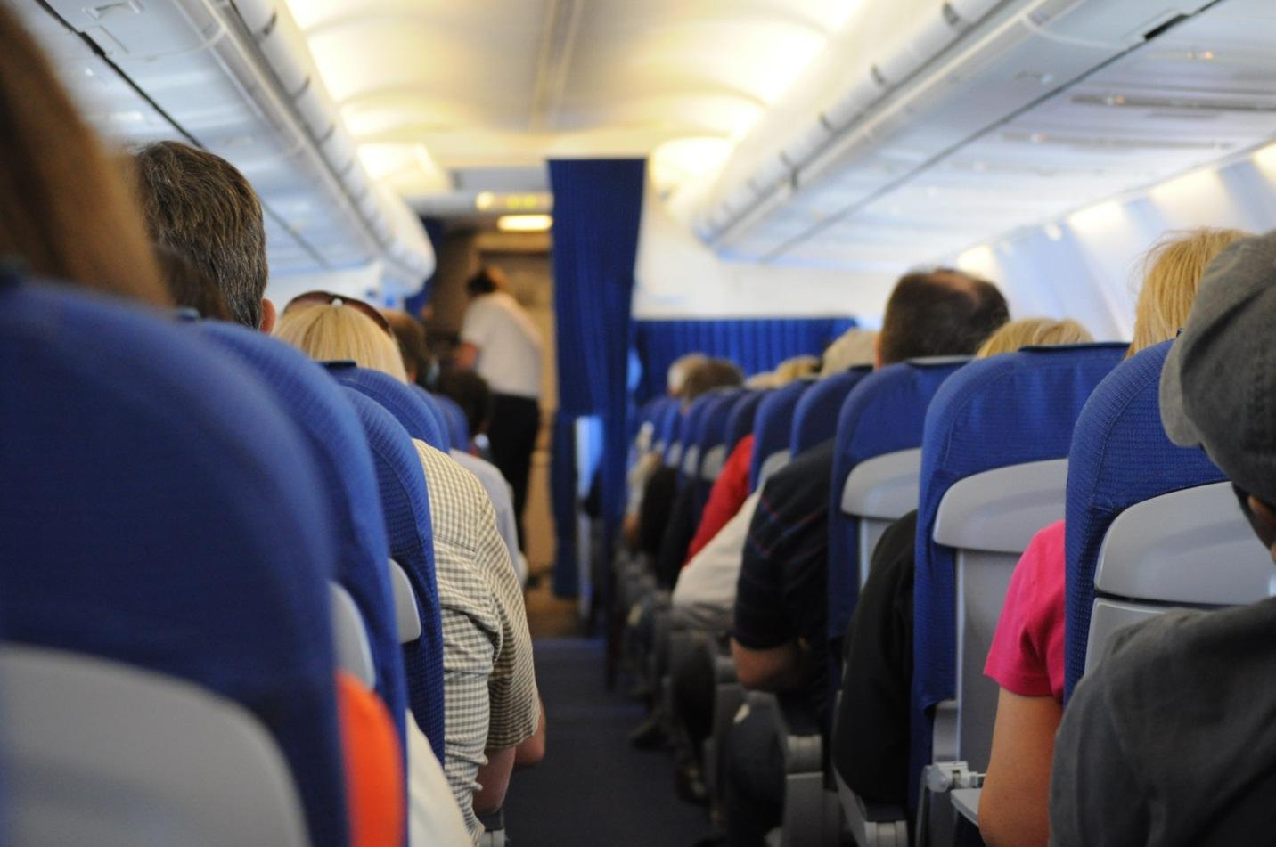 How to Be More Comfortable on a Plane