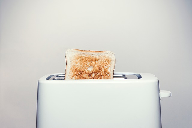 Clean Your Toaster: A Step by Step Guide