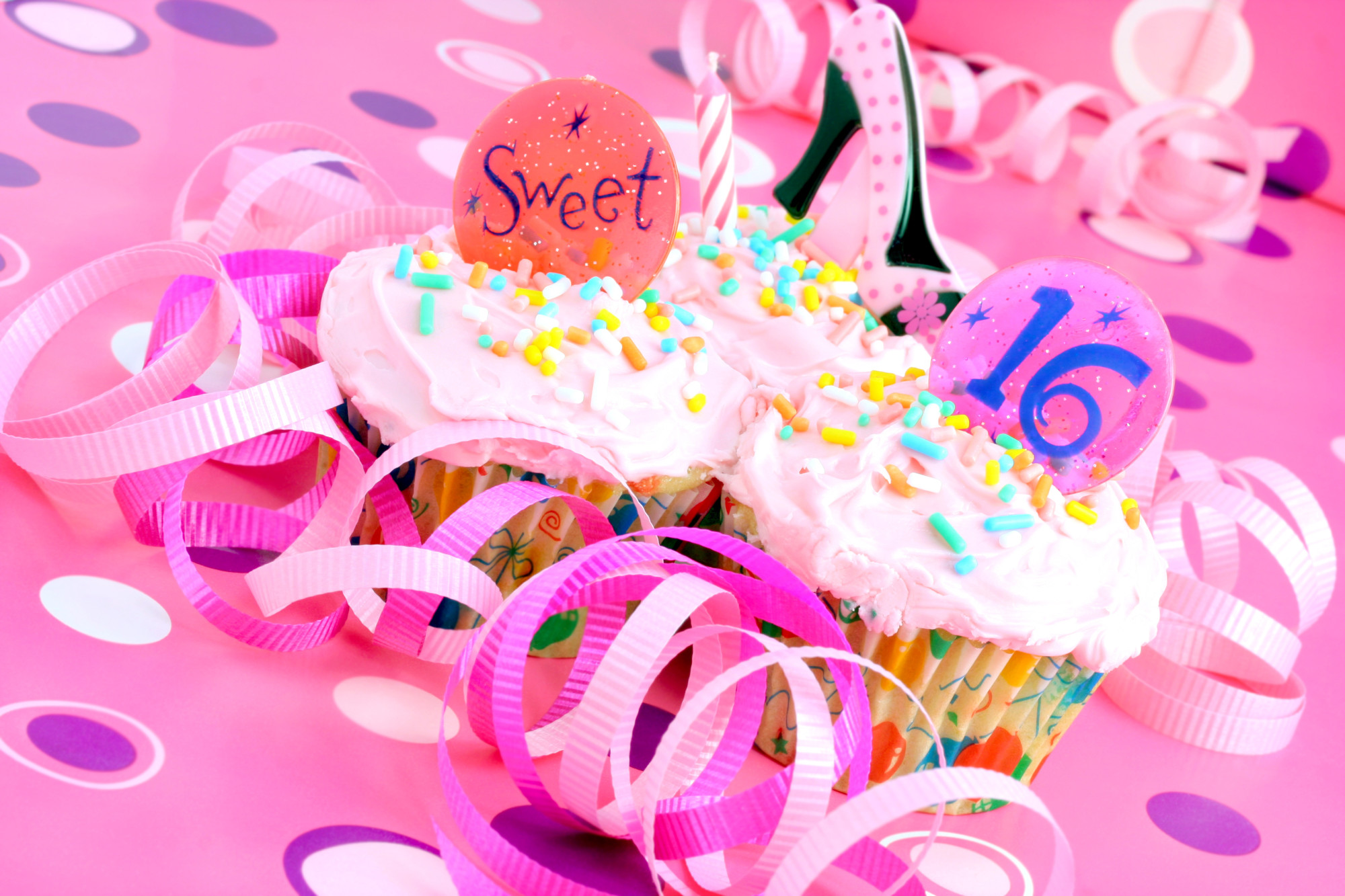 5 Astounding Sweet 16 Party Ideas to Impress Any Teen