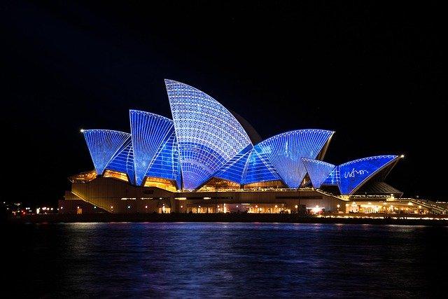 Luxury Hotels in Sydney Australia