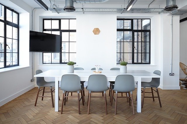 How to Source Inspiration for Your Interior Office Design