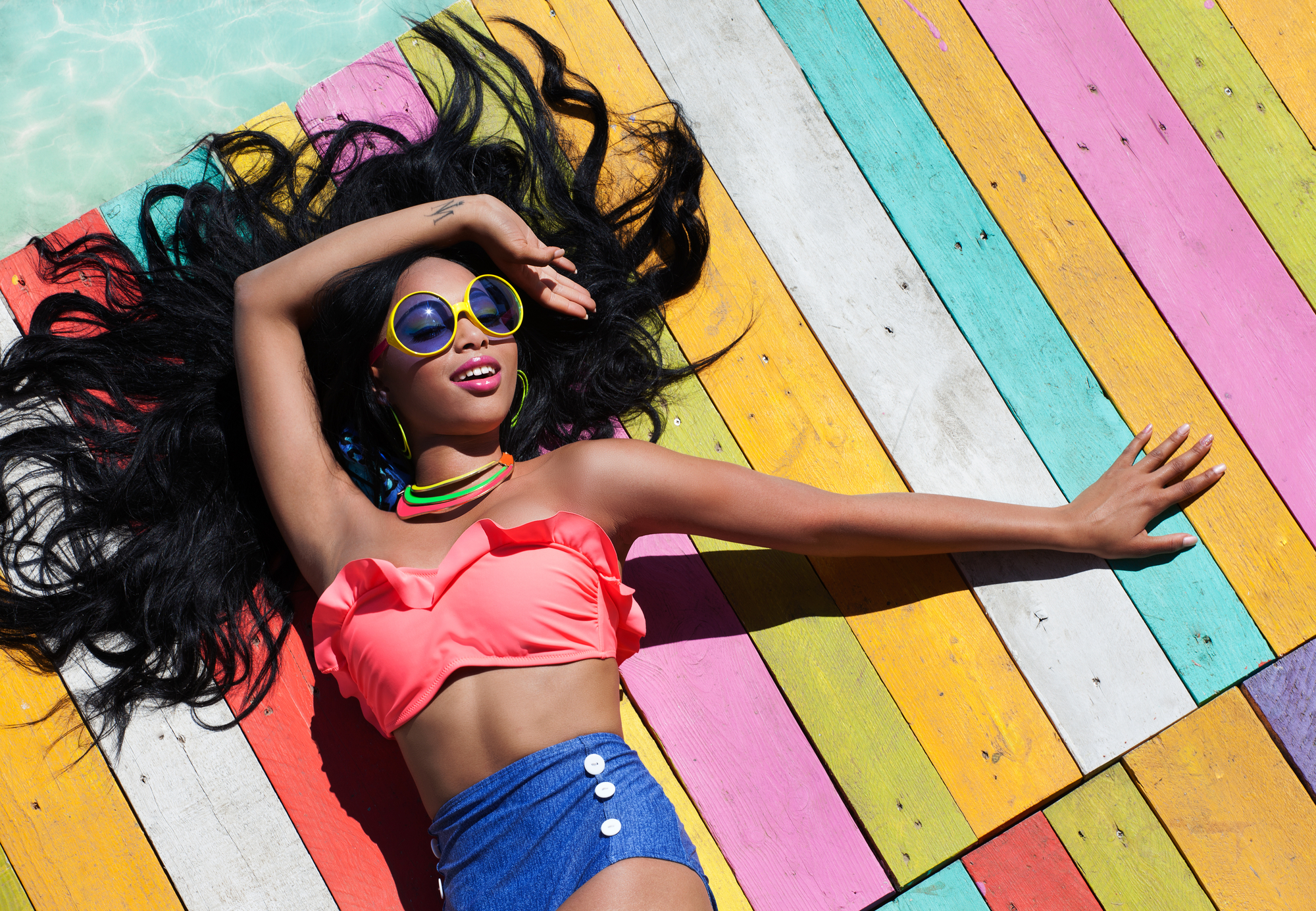 6 Hot Trends to Look for This Summer