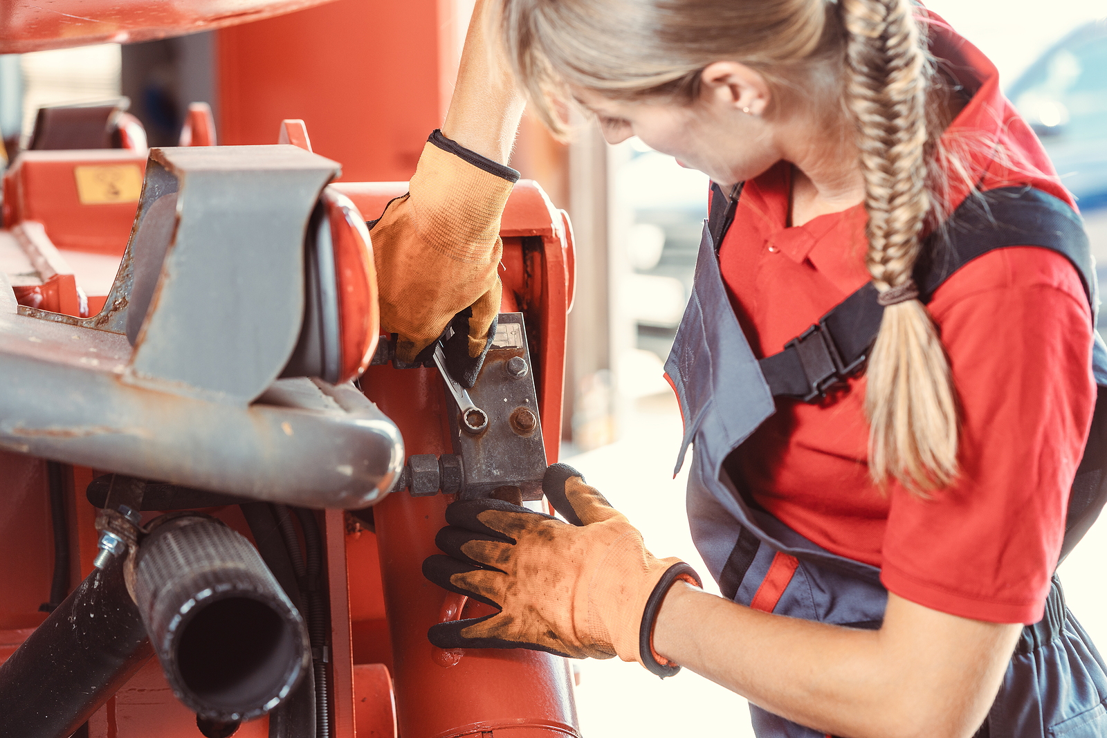 5 Tips for Starting a Career as a Machinist