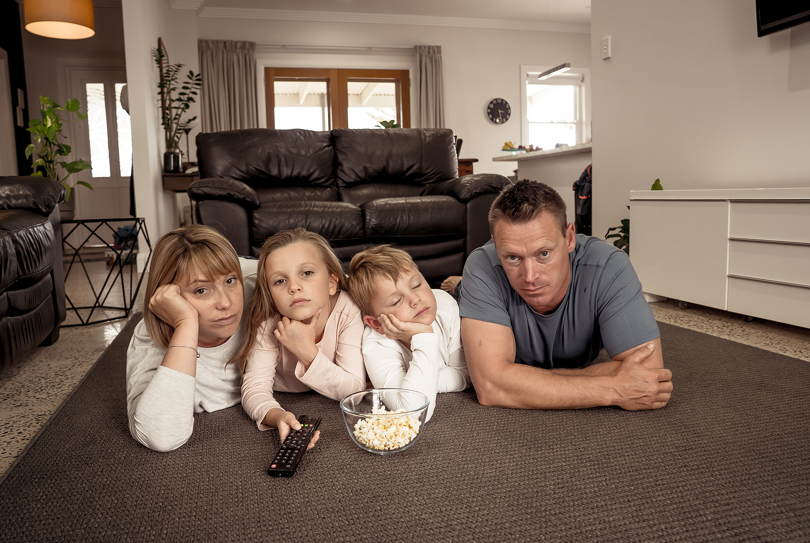 4 Fun Family Activities to Do While Observing Social Distancing