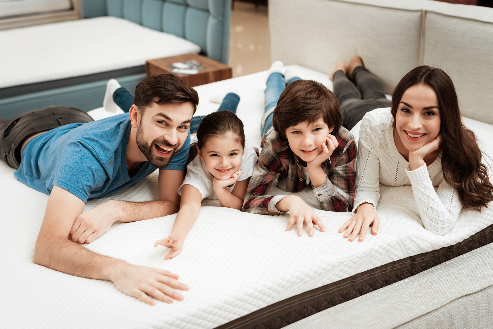 """How To Find the Best Mattress To Sleep Better"""""""