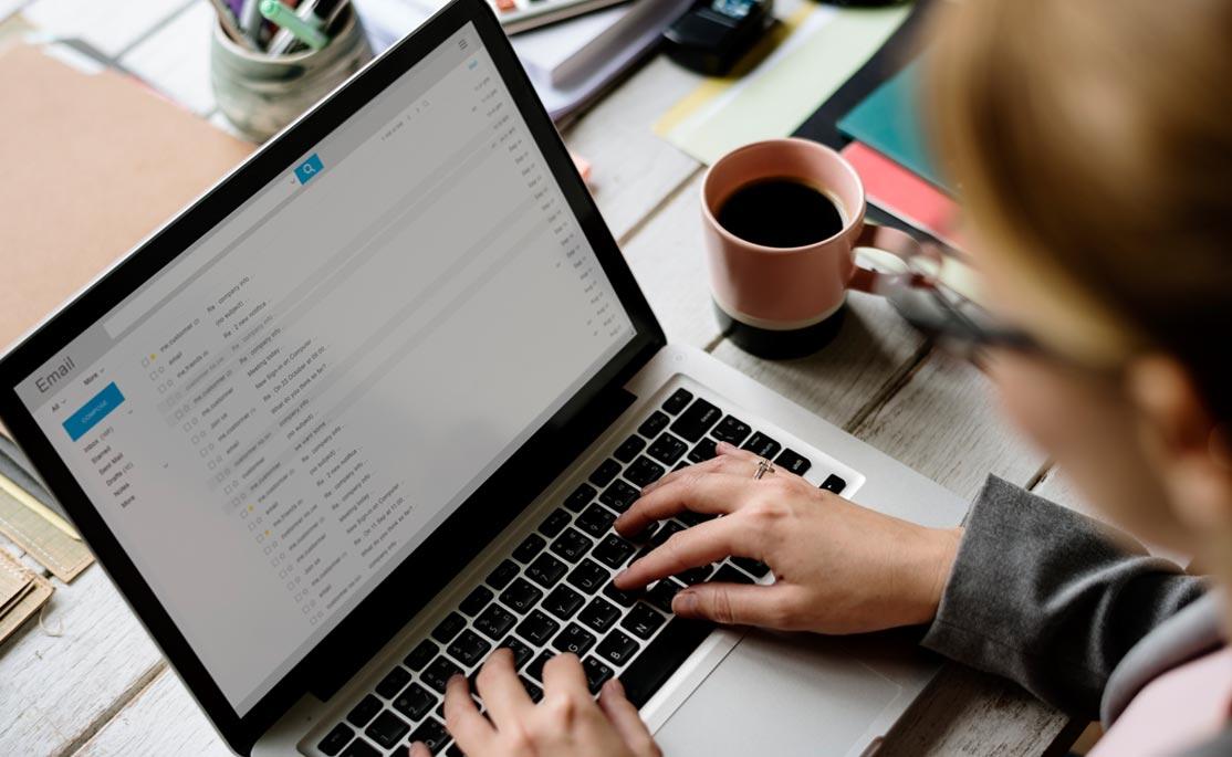phishing fraud email