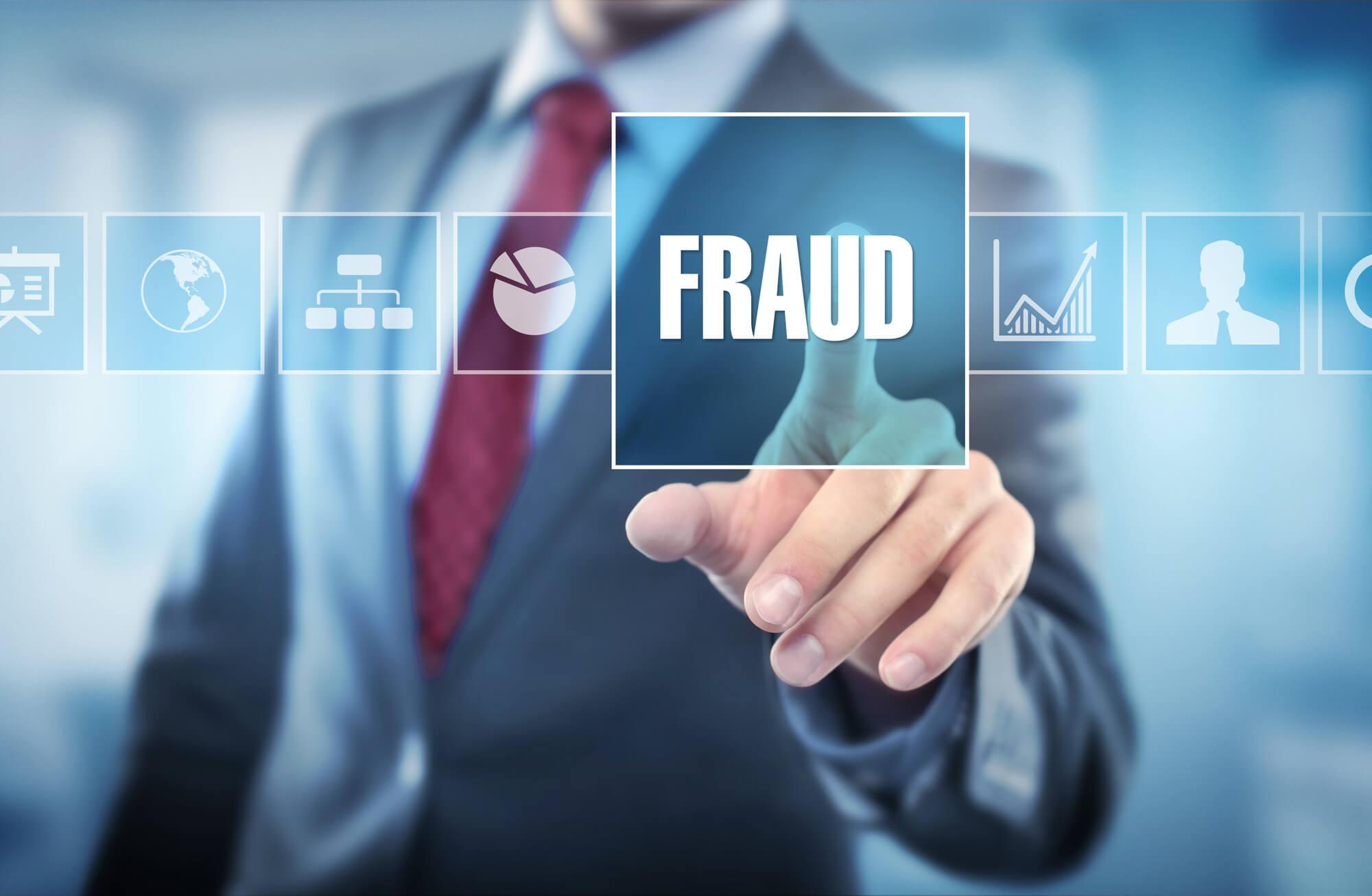 Fraud Detection