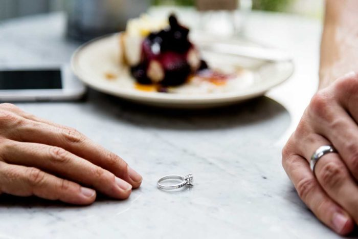 How To Know Someone Is Married or Divorced