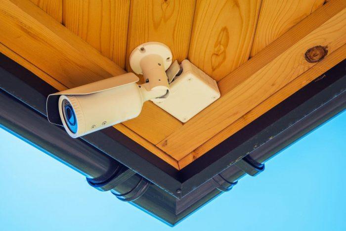 How to find hidden surveillance cameras in an Airbnb rental?