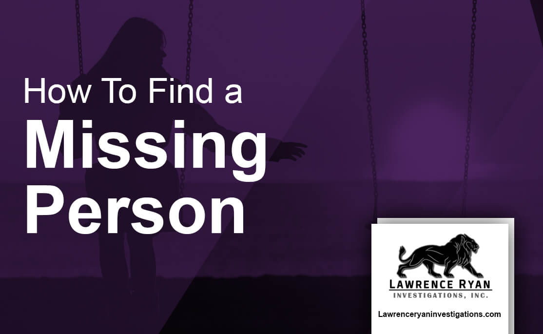 how to find a missing person in chicago, ill
