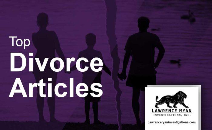top divorce articles