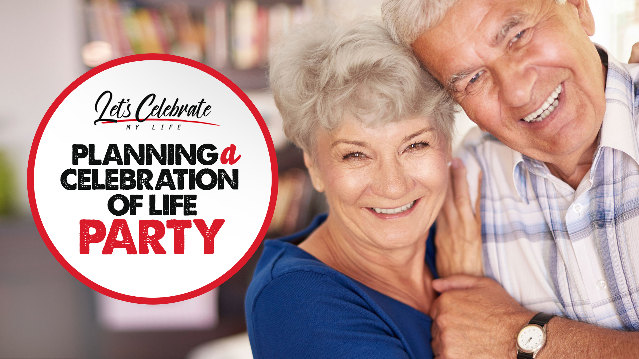 Planning A Celebration Of Life Party