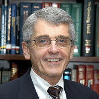 Dr. Perry Schoeneker