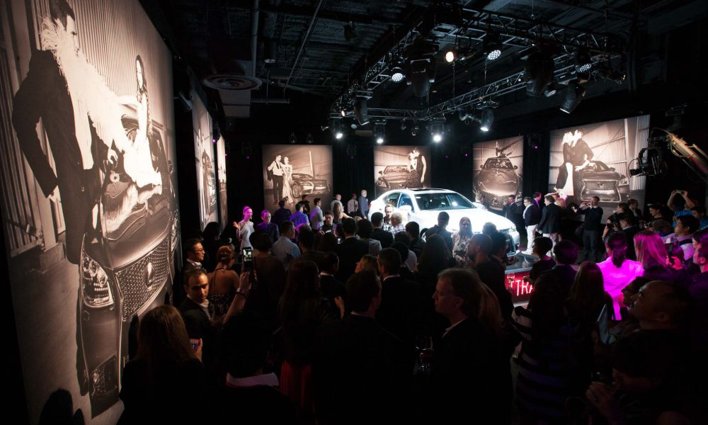 2013 Lexus LS Reveal – 2012 World Premiere 003
