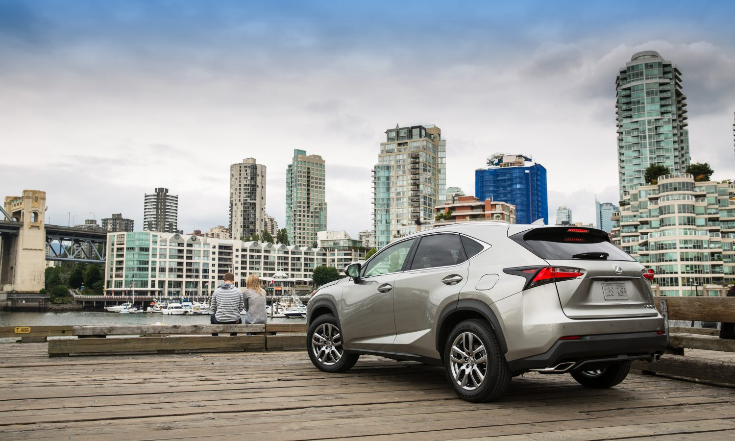 2017 Lexus NX: Boldly Styled and Equipped to Cut Through the Luxury Crossover Clutter