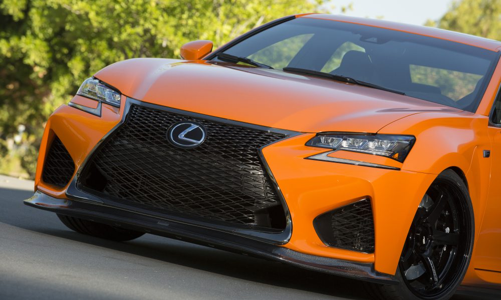 2015 SEMA – 2016 Lexus GS F – Gordon Ting/Beyond Marketing 008