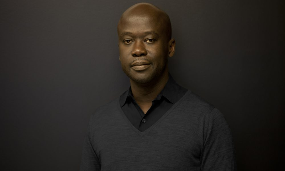 Sir David Adjaye Elite Panel of Judges for Lexus Design Award 2018; Submissions Remain Open Through October 8