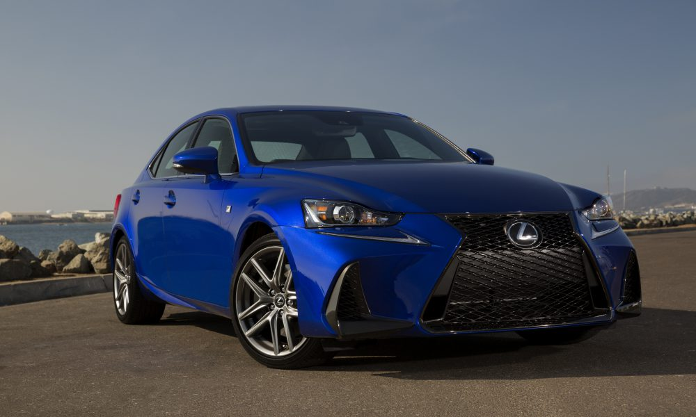 2017 Lexus IS 350 F SPORT 01