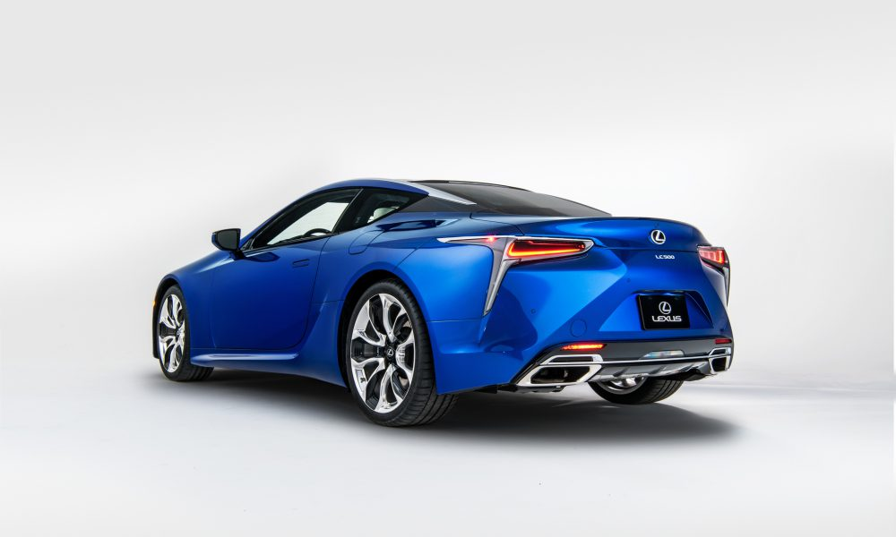 2018 Lexus Inspiration Series 02