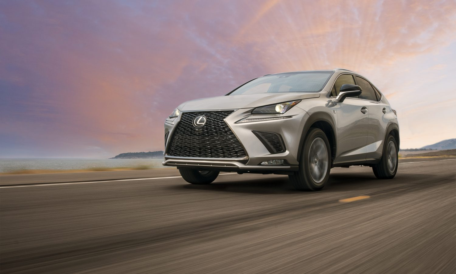 2018 Lexus NX 300: A Refresh with Added Conveniences - Lexus USA