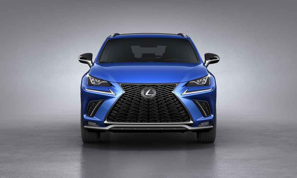 2018 Lexus NX: Refreshed, Standard Safety System, Better Handling >> 2018 Lexus Nx 300 A Refresh With Added Conveniences Lexus Usa