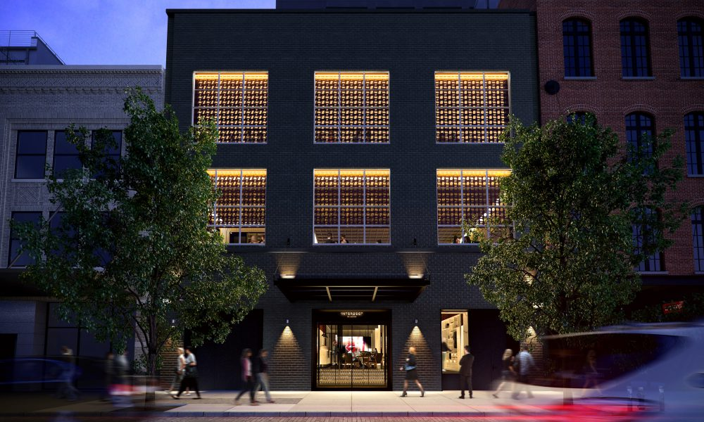 Intersect by Lexus to Open its Third Global Location in New York City