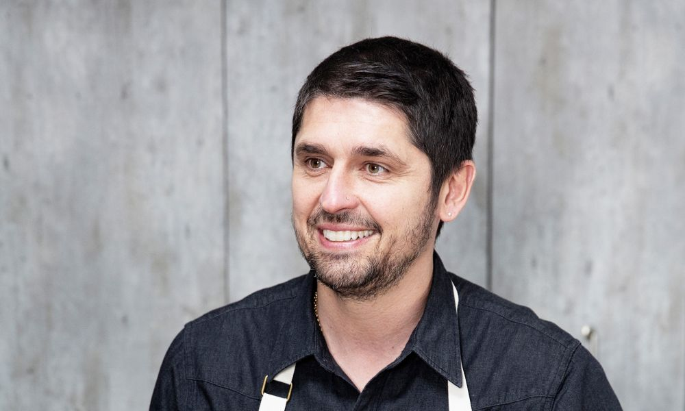 Lexus Culinary Masters Welcomes Chef Ludo Lefebvre