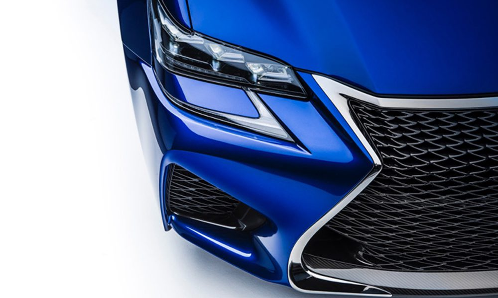 A Track-Ready Lexus Poised to Make Global Debut at 2015 NAIAS