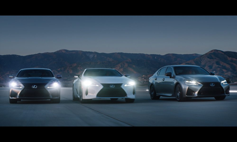 Lexus Performance Crafted Extremes 04