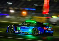 Rolex 24 at Daytona – Daytona International Speedway -January 28-29, 2017