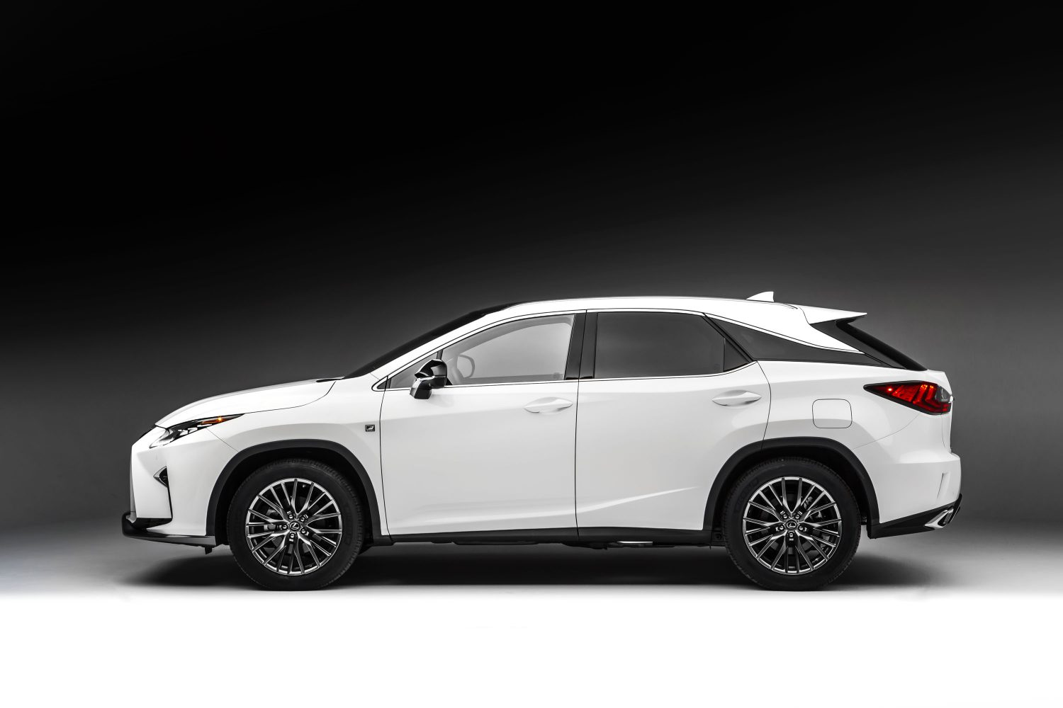 New Lexus Rx >> The All New 2016 Lexus Rx Makes Global Debut At The New York