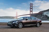 2016 Lexus LS 600h L Product Information