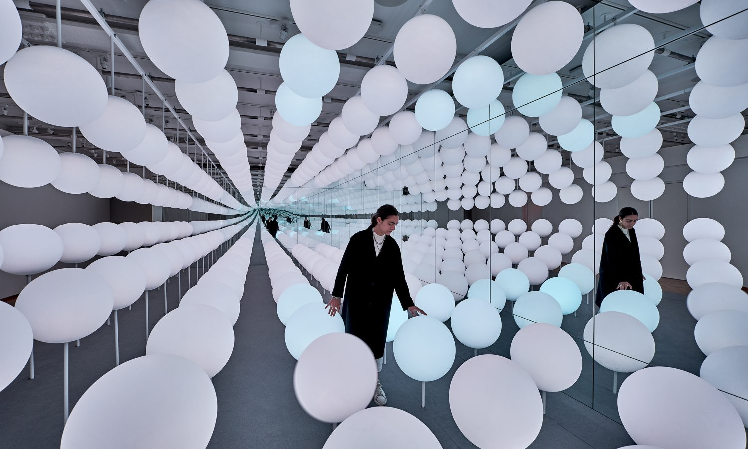 Sway by Snarkitecture Debuts at Intersect by Lexus – NYC