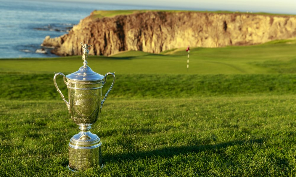 Lexus Tees Up Amazing Experiences at 2019 U.S. Open Championship