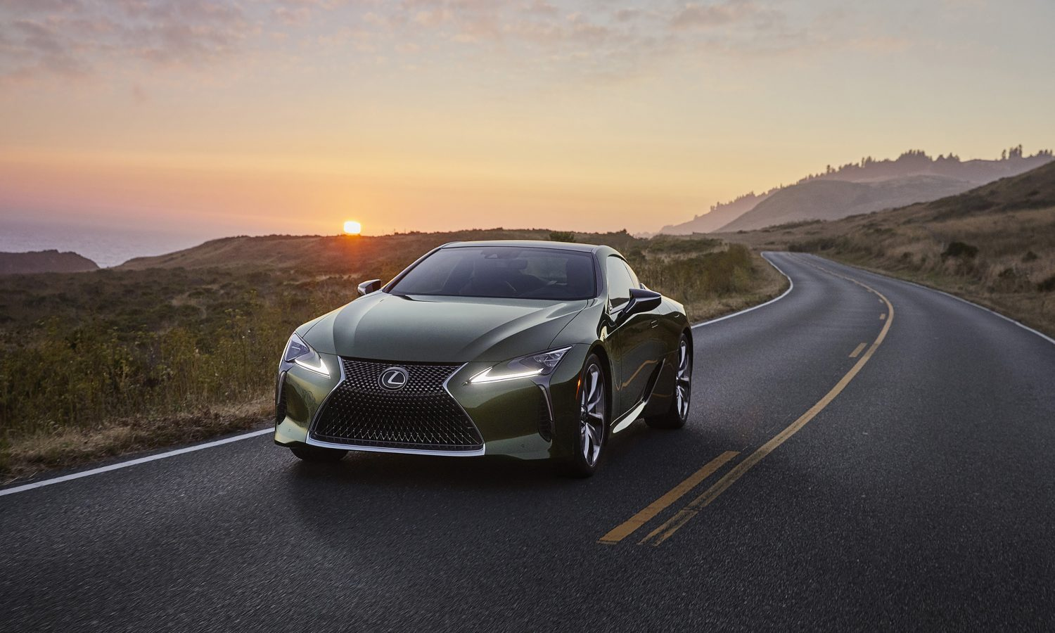 From Origin to Eminence: A Lexus Retrospective