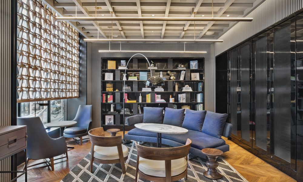 Intersect by Lexus-NYC_Bar and Lounge FL2