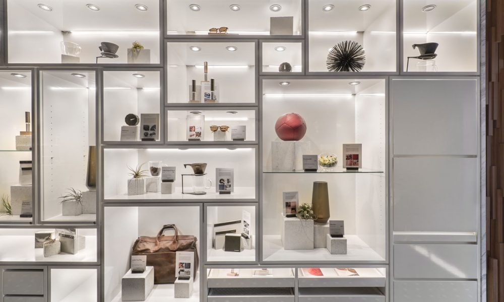 Intersect by Lexus-NYC_Crafted Retail Space FL1
