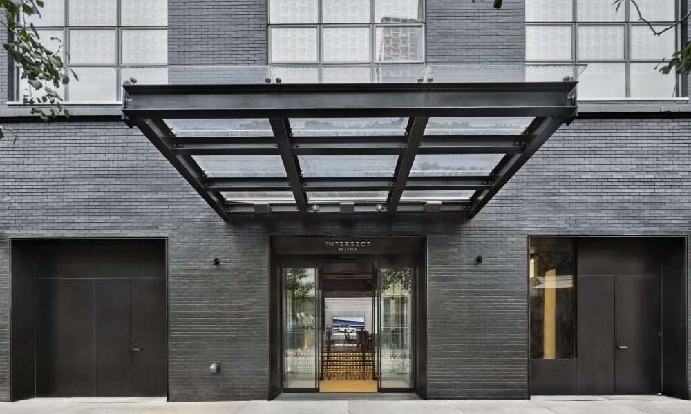 Intersect by Lexus-NYC_View from W 14th